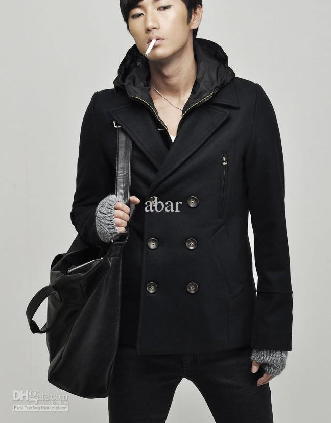Trench Coat For Short Guys   Fashion Women's Coat 2017