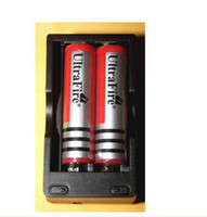 18650 Rechargeable 3.7V Free EMS,10X 2 pcs Lithium Ion 3000 mAh 18650 Rechargeable 18650 Battery+ battery Charger(AU,EU,UK)