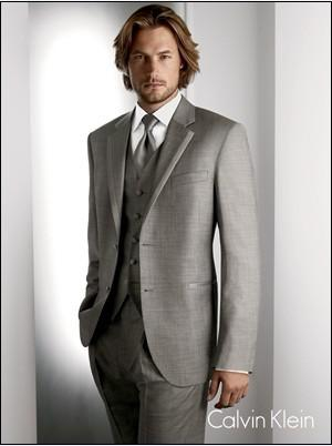 Hot Sale Wedding/Prom Suits & Tuxedo Groom Tuxedos Wedding ...