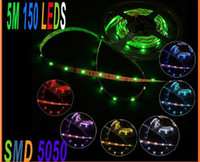 Wholesale high power M SMD RGB LED Strip Light is for decoration led lighting