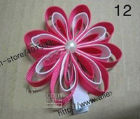 Multi-Color baby hair clippies - 50pcs HAIR CLIPPIES BEAUTIFULL Hair Clips Hair Bows christmas bows for baby etjytutd