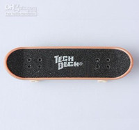 Wholesale mm Teck deck Figerboards Skateboards Toy