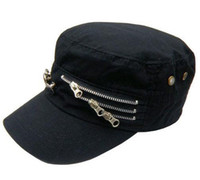 Wholesale unisex men women casual Gothic style Hip Hop Cap A11006