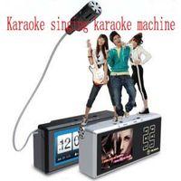 Home karaoke machine - Love player karaoke machine watch TV listen to music karaoke singing karaoke machine