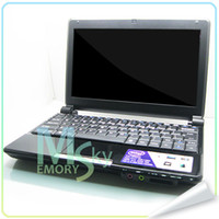 Wholesale Notebook Computer S30 inch GHZ GB GB XP Systerm Intel945GSE ICH7 Gift