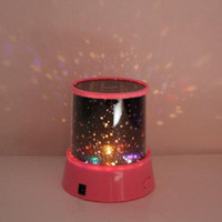 Wholesale Cosmos Star Starry Master Projector Lamp Night Light