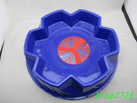 Wholesale Latest blue Beyblade metal fusion arena seperately arena CC30