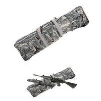 b guns - 3 Way Dual Gun Carrying cm Type B Bag Rifle Case