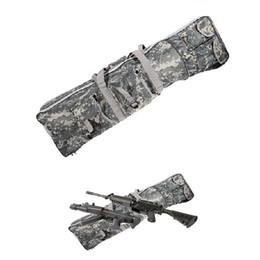 Wholesale 3 Way Dual Gun Carrying cm Type B Bag Rifle Case