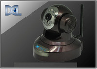 Wholesale Good mobile view Foscam Wireless IP Network Camera FI8918W cctv home security security camera GT IP