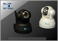 Wholesale Professional Wireless IP Camera Indoor WiFi Camera Cut Nightvision LED Pan Tilt Globalink GT IP
