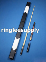 Wholesale 1pc billiards stick jointed snooker cue handsome cue limited stick