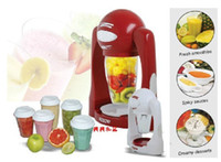 Wholesale Smoothie Beverage Maker Machine Ice Crusher Machine Smoothie Maker Blender Juicer