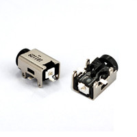 Wholesale 2PCS DC POWER JACK IN PORT FOR ASUS EEE PC HA PE HAP HA PB