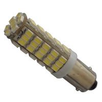 Wholesale Car BA9S T4W LED SMD White Corner Bulb Signal Light V for sample