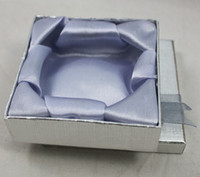 Wholesale 9X9CM mix order PIES cheap Simple GIFT box jewelry display box BZ