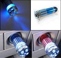 Wholesale Xmas Gift New Car oxygen bar Mini Anion Ionizer air freshener Brand New double effect one