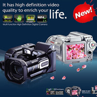 hd digital camera video camcorder - HD7000 HD Digital Camera Video Camcorder P inch MP Sensor TFT x Zoom Christmas Gift