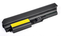 Wholesale Laptop battery for Thinkpad Z60t Z61t Y6791 ASM P1122 FRU P1121 FRU P1123 V mAh