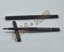 Wholesale HOT Eyeliner Pencil With vitamine A amp Water Proof black FREE GIFT