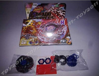 Wholesale COOL X Mas Gift D Beyblade Spin Top Magic Toy Clash Beyblade Metal Fusion models mix order