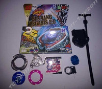 Wholesale Kids Love D Beyblade Spin Top Magic Toy Clash Beyblade Metal Fusion models mix order
