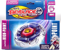Wholesale 48PCS Hot Sales novelty games Beyblade Beyblade spin top toy beyblade metal fusion