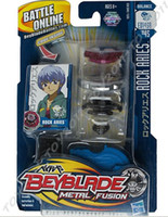 Wholesale Hot Sale Hasbro original Beyblade Spin Top Toy Clash Beyblade Metal Fusion