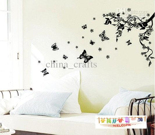 Removable Wall Stickers Living Room Wall Stickers Decals Kids Room - Locations where sell wall decals