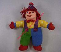 Wholesale Gymboree The Clown quot Plush stuffed Dolls Toys Plush Figures Christmas gifts