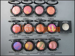 Wholesale HOT MAKEUP Mineralize Blush g FREE GIFT