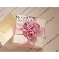 Wholesale New Style Candy Box Wedding Favor Boxes Gift Candy Box FFF