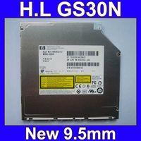 Wholesale Dell Precision M6500 M6600 DVD RW Burner Super drive w bezel GS20N GS30N