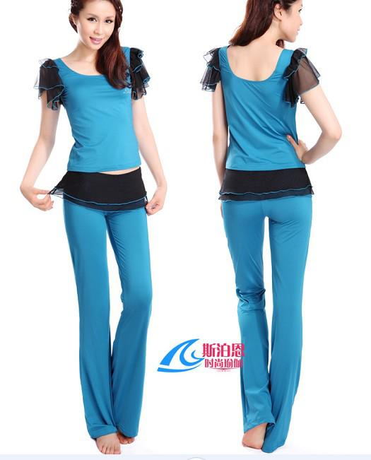 Wholesale - Women Yoga Gym Clothes,Brand,Fashion, Sleeveless Lace