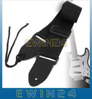 new bass guitars prices - Nylon Strap For Acoustic Electric Guitar Bass New Good quality Low Price