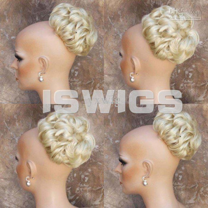 Bun Hair Pieces For Wedding Hair Pieces For Weddings Buns