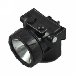 Hot selling KL2.0LM cap mine lamp free shipping by chinapost