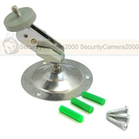 Wholesale Pan Tilt Mount Wall Bracket for Ceiling CCTV Camera