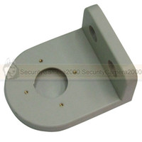 Wholesale 2 inch Wall Mounted Plastic Bracket for CCTV Dome Camera