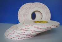Wholesale High Perfomance Double Faced Adhesive M Foam Tape mm M rolls we can die cut the tape