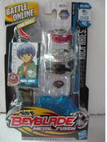 Wholesale HOT SALE HASBRO Beyblade Spinning Top Toy Clash Beyblade Metal Fusion Battle Online