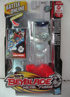Wholesale 36 Beyblade Spin Top Toy Clash Beyblade Metal Fusion Battle Online
