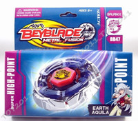 Wholesale novelty games Beyblade Beyblade spin top toy beyblade metal fusion Mixed batch