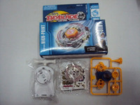 Wholesale Kids Best Friend Beyblade spin top toy beyblade metal fusion Mixed batch