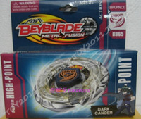 Wholesale Magic Beyblade Toy Beyblade spin top toy beyblade metal fusion Mixed batch