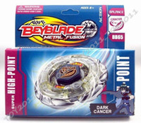 Wholesale Christmas Toy Beyblade spin top toy beyblade metal fusion Mixed batch