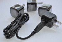 blackberry 9000 - VIP Combine Sale US wall charger USB adapter charger amp Data Cable for blackberry