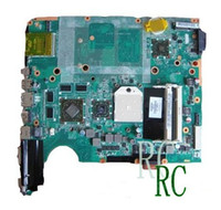 Wholesale Laptop motherboard for DV7 Non Integrated tested ok