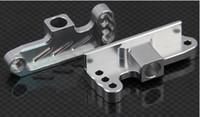 Wholesale Remote Control Car Parts Update Alloy Billet Wing Mount Fit HPI Baja B B SS T