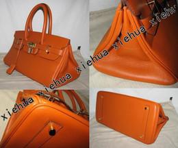 Wholesale JPG cm TOGO leather fashion